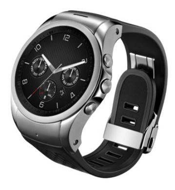 Nuevo LG Watch Urban con LTE, NFC y 1 GB de memoria RAM