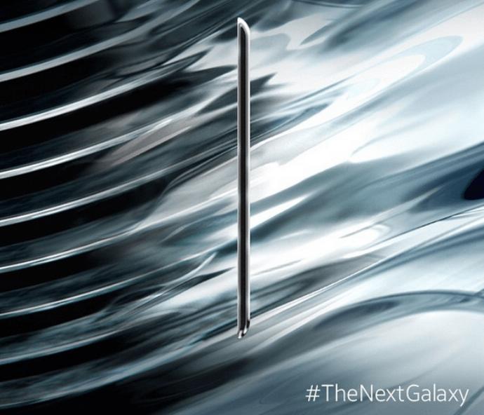 Samsung muestra la primera imagen oficial del Galaxy S6