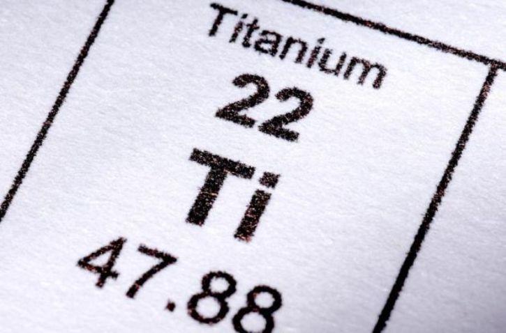 Crean una aleación similar al titanio, pero a un costo más económico