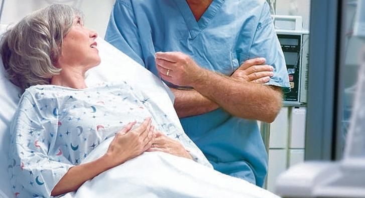 Algunos síntomas de alarma para advertir la presencia de cáncer