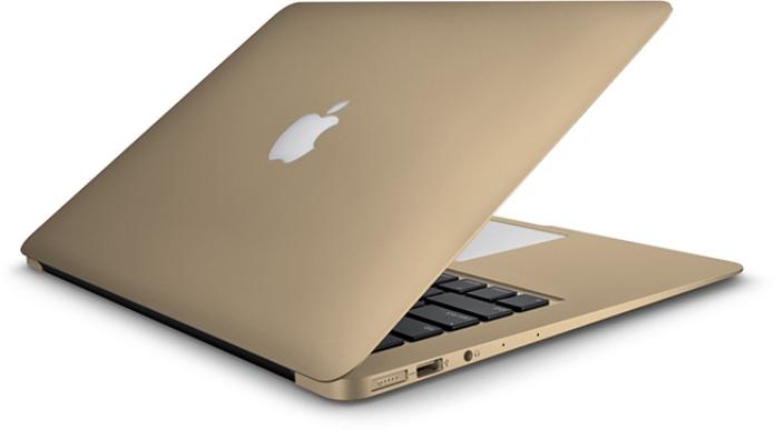 Apple lanza un renovado MacBook con pantalla retina y ultraslim