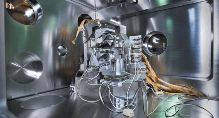 El microscopio de rayos X más avanzado del mundo