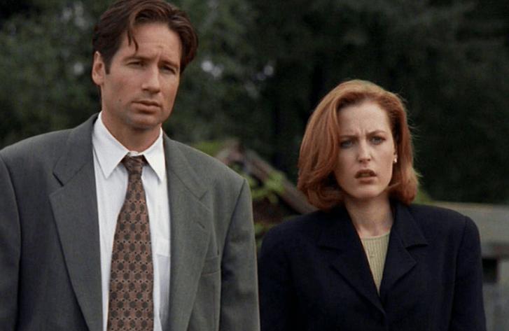 X-Files vuelve a la televisión, con Mulder y Scully como protagonistas