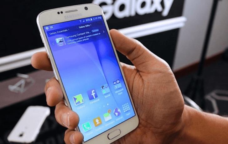 MWC15: Samsung presenta sus nuevos smartphones Galaxy S6 y Galaxy S6 Edge