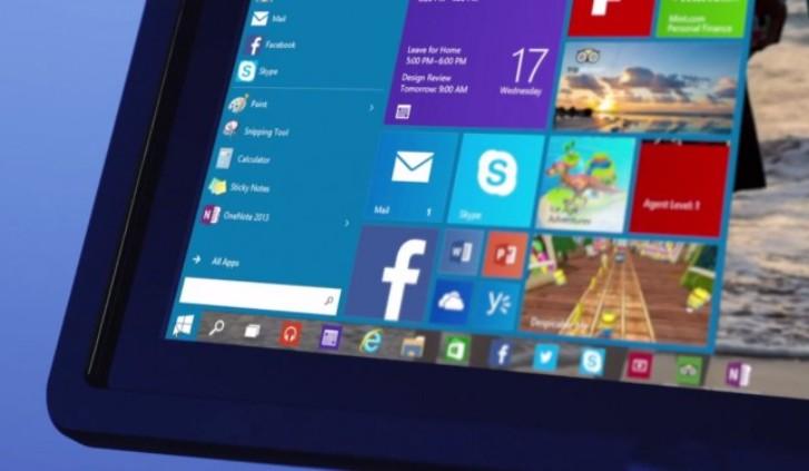 Las Copias piratas podrán actualizarse de forma legal a Windows 10