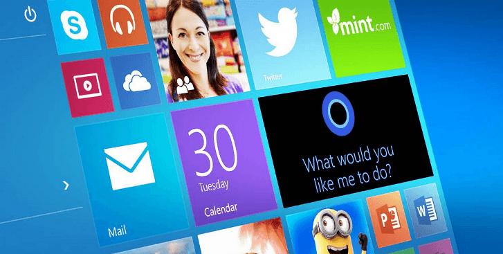 Requisitos mínimos para instalar Windows 10 en tu computadora