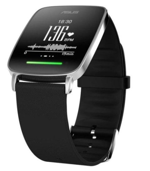 VivoWatch, el nuevo smartwatch  de la compañía china ASUS