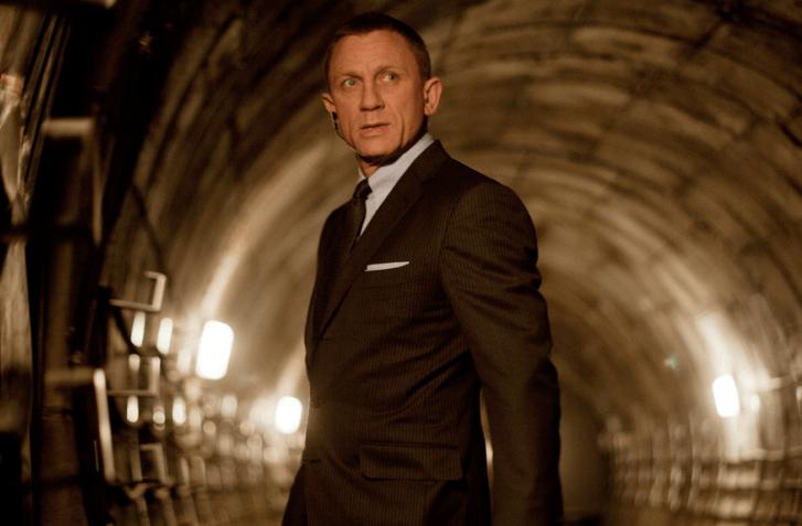 El Xperia Z4 nos es del agrado de James Bond y piden US$5 millones por usarlo en Spectre