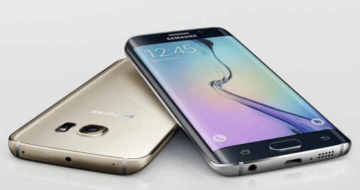 Perú: Entel anuncia la preventa del Samsung Galaxy S6 y S6 Edge