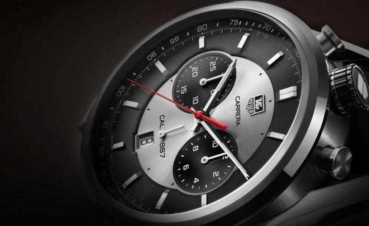 El reloj de TAG Heuer con Android Wear valdrá 1.400 dólares