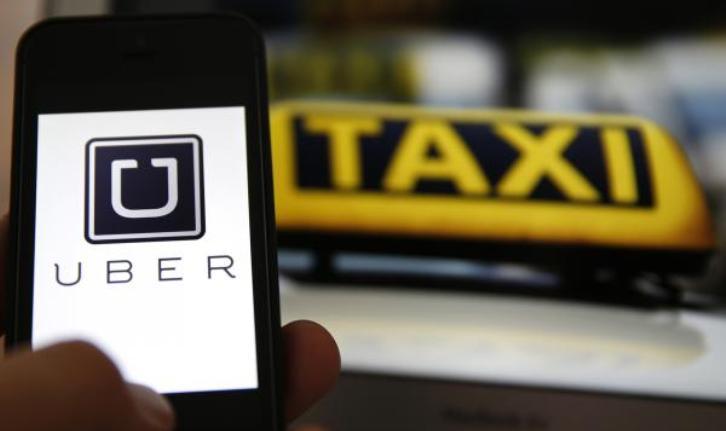 Uber presenta una demanda en Francia, Alemania y España