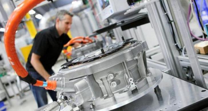 Baterías de iones de sodio, más económicos y seguros que las de litio