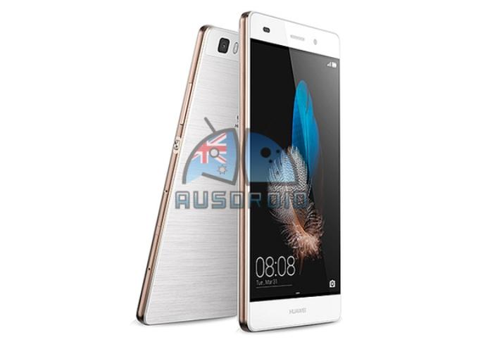 Aparecen recientes imágenes muy detalladas del Huawei P8 Lite