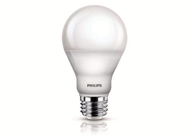 Philips planea comercializar una bombilla LED de 5 dólares
