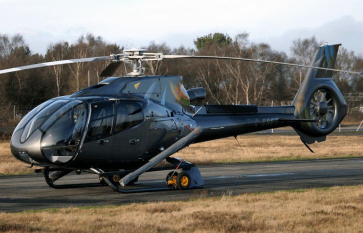 UBER promete servicio exclusivo de helicóptero durante el Festival de Cannes 2015