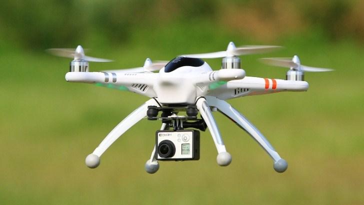 GoPro presenta su sistema de grabación para VR y anuncia su futuro dron
