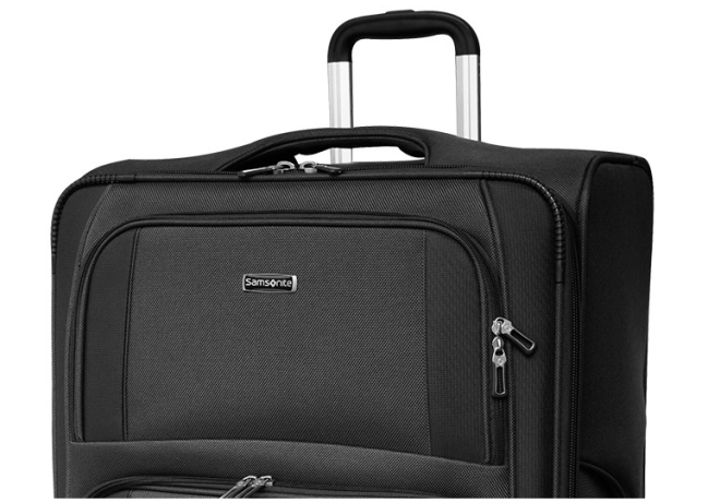 Samsung y Samsonite se asocian para diseñar futuras maletas inteligentes