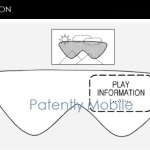 Samsung patenta gafas inteligentes muy similares a Google Glass