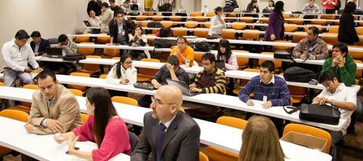 Universidad San Ignacio de Loyola (USIL) organizo primer Startup Weekend Perú 2015