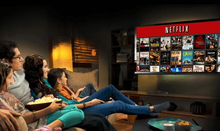En EE.UU. la televisión por Internet ya posee mayor audiencia que el servicio de cable