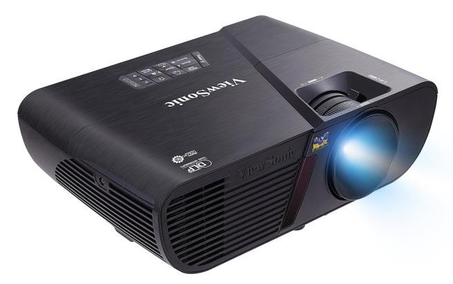 ViewSonic lanza su nueva línea de proyectores LightStream
