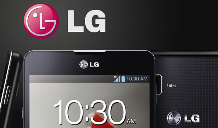 LG supera meta de los 15 millones de teléfonos vendidos en el primer trimestre