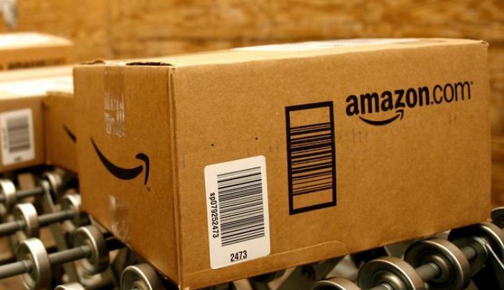 Amazon gestionaría que personas comunes se encarguen de la entrega de sus paquetes a cambio de dinero