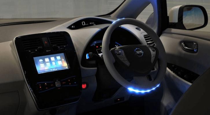 Baidu ya tendría listo su modelo de auto sin conductor