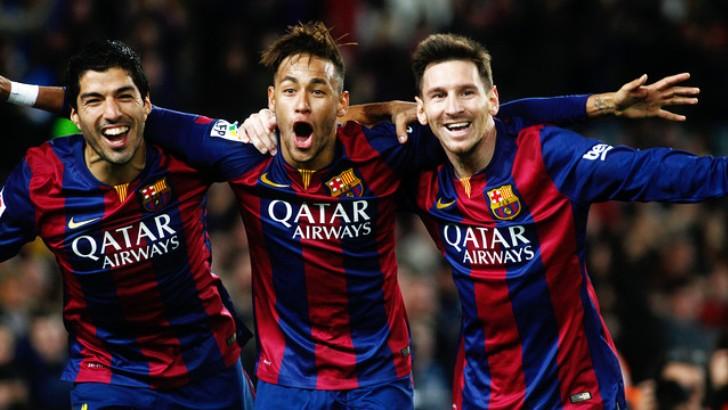 Fabricante de Smartphone Oppo será nuevo patrocinador del FC Barcelona