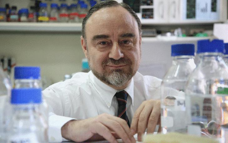 Científico chileno crea una medicina contra el Alzheimer