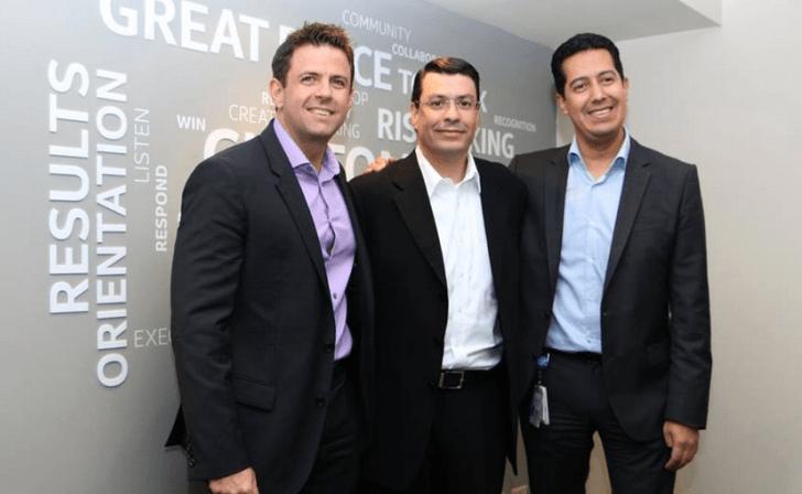 Intel inaugura nuevas oficinas en el Perú