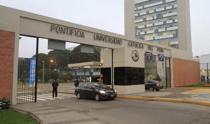 Pontificia Universidad Católica del Perú organiza taller para impulsar la innovación en empresas