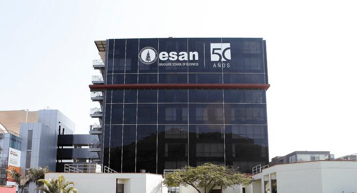 Universidad ESAN te invita a ingresar a sus carreras de negocios
