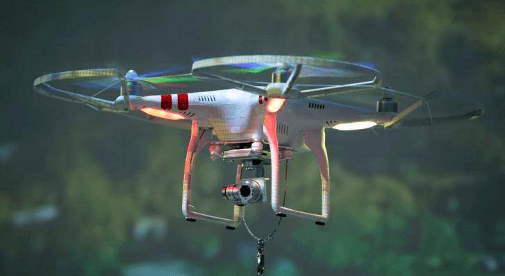 Xiaomi estaría listo para lanzar su propio dron