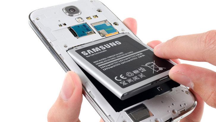 Samsung planea duplicar la capacidad de las baterías de litio con moderna tecnología
