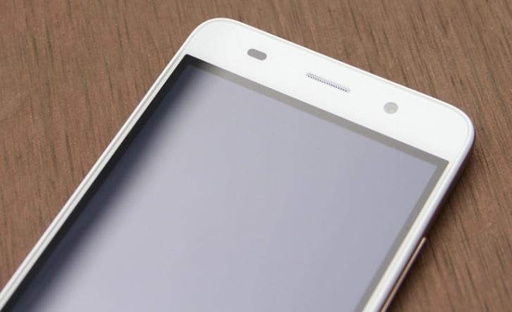 Huawei Honor 4A: el nuevo Smartphone de gama baja