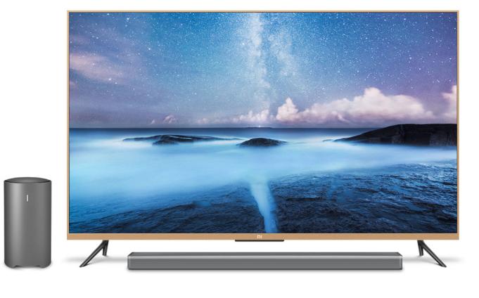 Xiaomi lanza otra TV 4K a precio económico