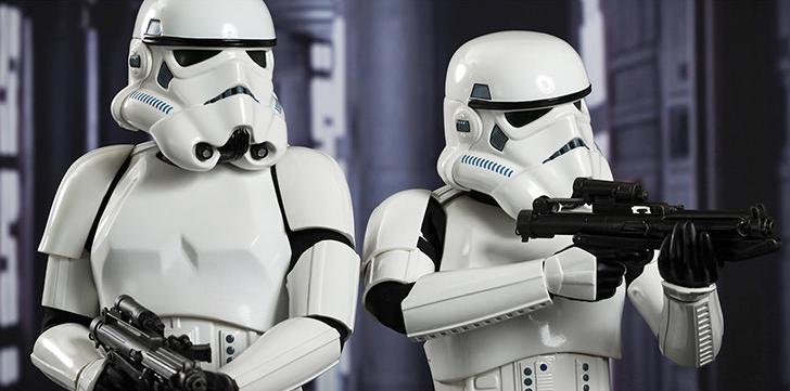 Star Wars llega a los dispositivos móviles con una aplicación