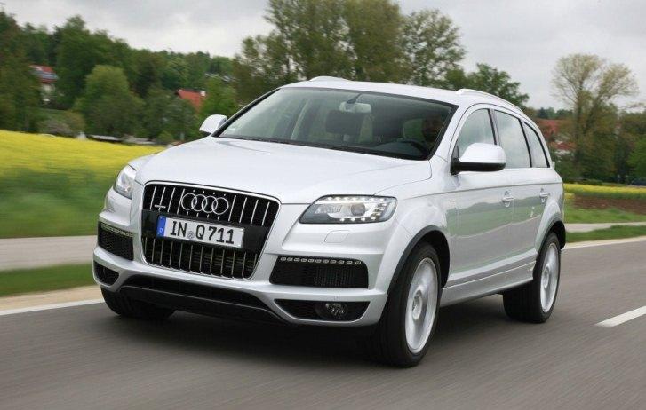 Audi fabricara baterías para coches eléctricos de larga autonomía