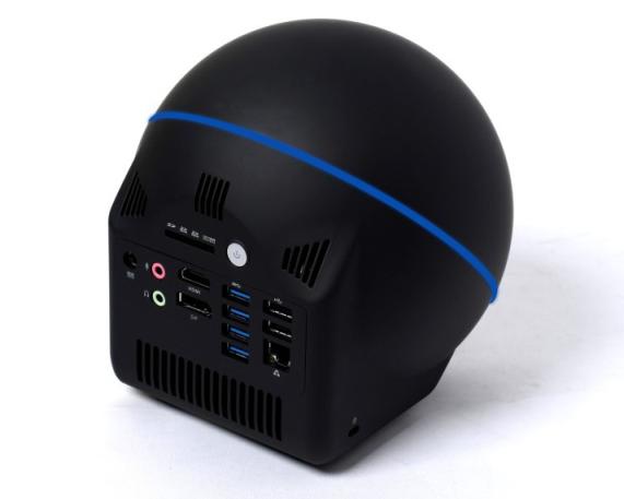 CastleHub, el control domótico universal para diversas funciones del hogar