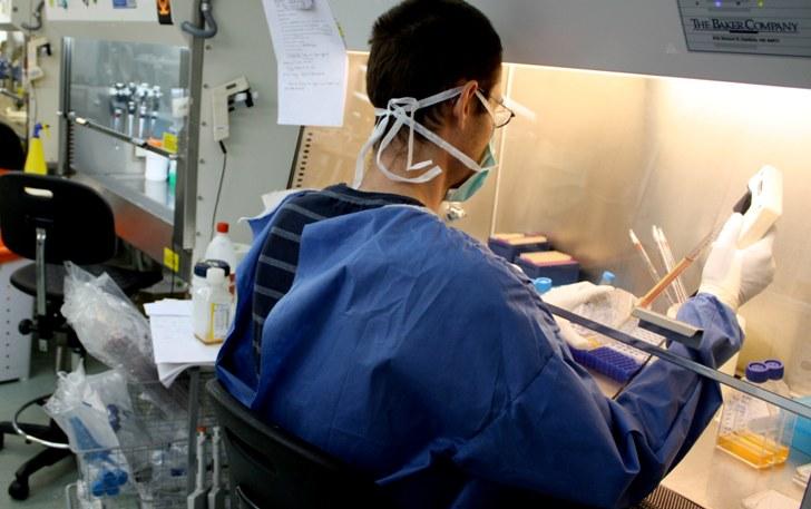 Sorpresivo éxito en el tratamiento del VIH con un medicamento contra el cáncer