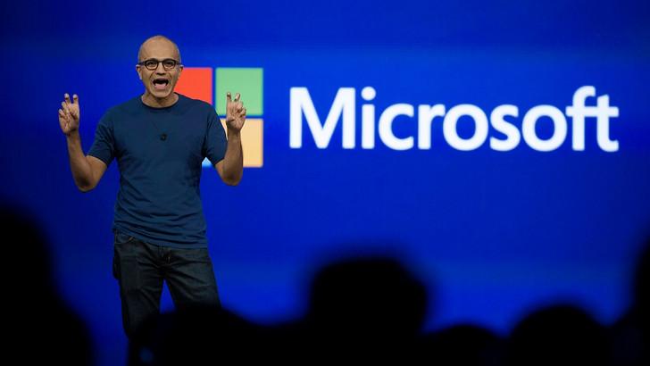 Microsoft otorga US$75 millones de dólares para incentivar la educación informática