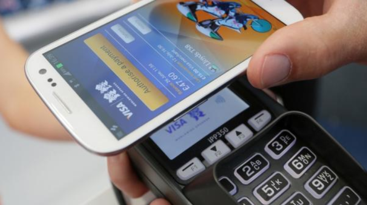 Samsung Pay mueve más de 30 millones de dólares en su primer mes de funcionamiento