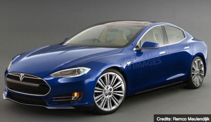 Elon Musk confirma fecha para el lanzamiento del modelo Tesla Model III