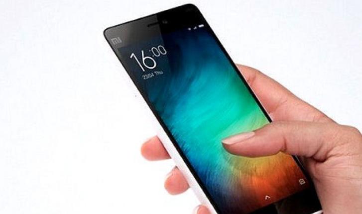 Xiaomi presenta novedoso smartphone que funciona como control remoto