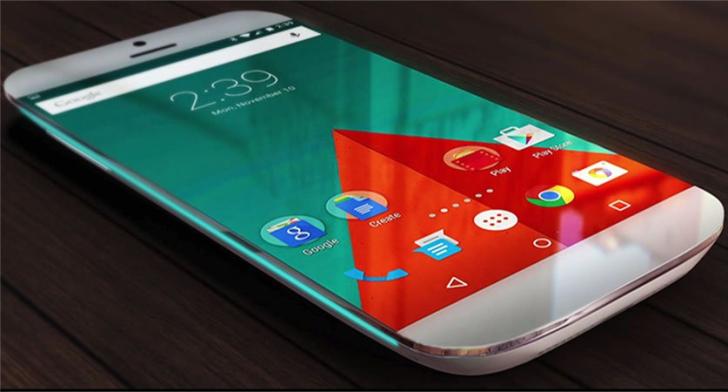 Comet, el primer smartphone que flota sobre el agua