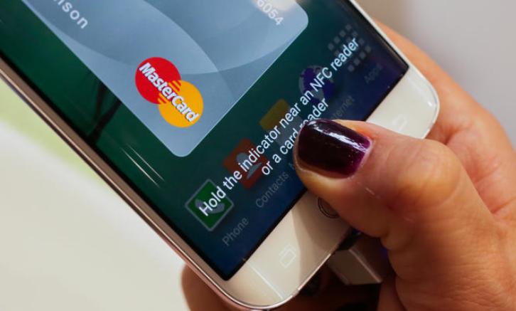 Mastercard estaría trabajando con selfies para autorizar pagos