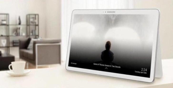 Se filtran nuevas imágenes de la tablet Samsung Galaxy View