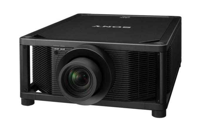 Sony VPL-VW5000ES, el nuevo proyector 4K de Sony que deseamos tener en casa