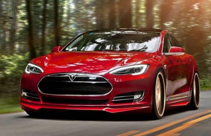Tesla planea abrir en dos años su propia fábrica en China